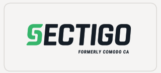 Sectigo formerly Comodo CA